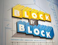 Block By Block Exhibit Design