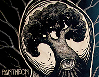 Seed Graphic | Pantheon Longboards