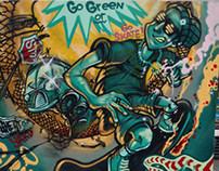 2013 Walls