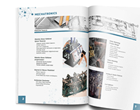 Mechatronics System Integrator