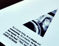 Armin Hofmann Student Handbook