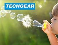 HCL TechGear Accessories