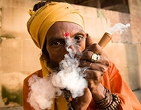 An Intimate look Inside India