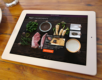 2013 — 2014 • Culination Digital Cookbook