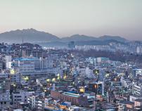 Seoul Urban Study