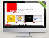 Thinxbox