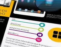 Brochure Design WSP