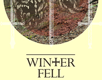 Event Poster: naasEVENTS - Winter Fell
