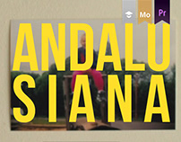 Andaluziana | Short Film