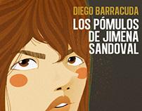 Los Pómulos de Jimena Sandoval (Ebook)