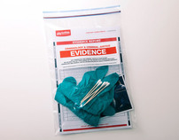 Griffith University - Criminology Brochure Pack