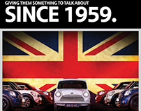 MINI British Week