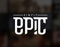 Simply EP!C