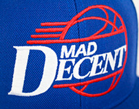 Mad Decent Spring 2014 Merch