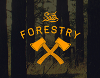 Sato Forestry Logo