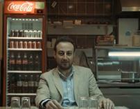 """Coca-Cola """"Merak Ettim/Bakkal"""" Anlatıcılı"""