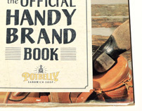 The Potbelly Brand Book