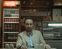 """Coca-Cola """"Merak Ettim/Çırak"""" Anlatıcılı"""