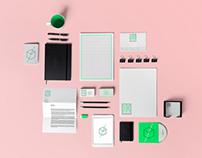 Marker – Brand Identity