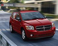 Dodge Caliber // PRINT