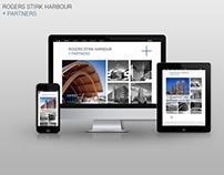 RSH+P Webdesign