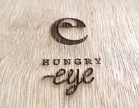 hungry eye identity