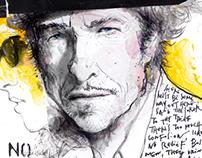 Bob Dylan take #2