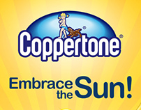 Coppertone - Sun Protection!