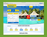 Rehlat - Online Travel Deals Search Engine - Kuwait