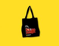 SAIPEM - Shopping bag
