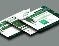 MI Web App