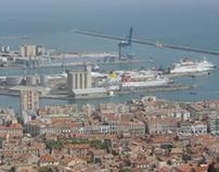 Sète portuaire
