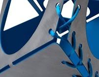 Meori – Metal Origami