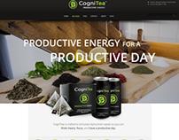 CogniTea (non official version)