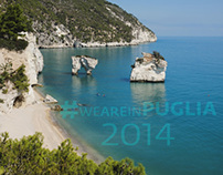 We Are In Puglia 2014