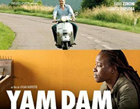 YAMDAM