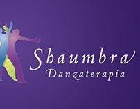 SHAUMBRA danzaterapia logo