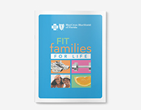 Fit Families For Life Branding & Design