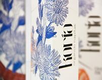 KORIA_chicory organic drink