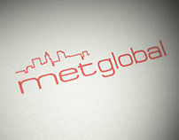 Metglobal Corporate Web Site