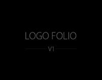 Logo Folio V 1.0
