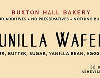 Buxton Hall Bakery