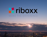 riboxx promotional film
