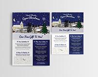Thanet Open Christmas