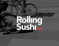 Rolling Sushi Co.