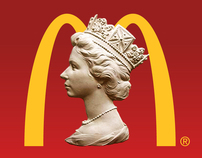 D&AD Student Awards 2011: McDonald's - McRoyal