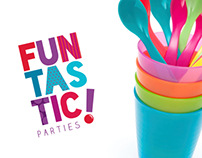 FUNTASTIC! Parties