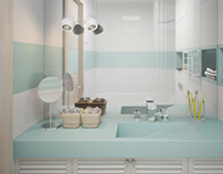 Bathroom_ML (mint line)