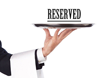 Reservation card