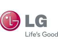 LG G-FLEX STAND 2014